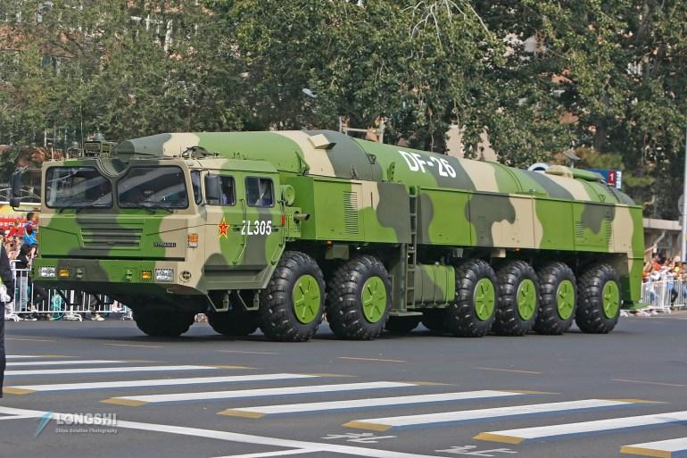 美国勾连印尼,核轰威慑有战机护航,中美博弈,美国小动作已不断