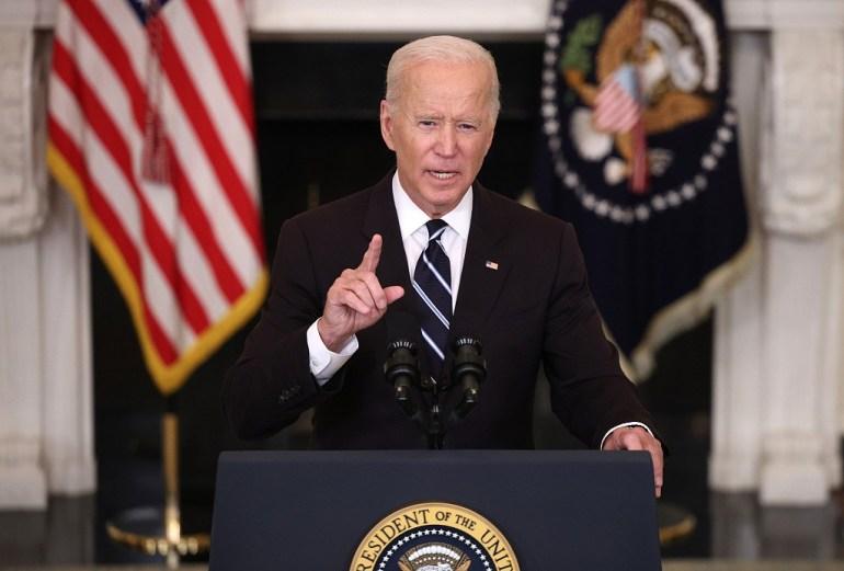 剛說完支持一個中國,又要考慮設「台灣代表處」,拜登在想什麼