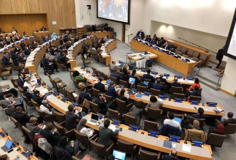 一再避免刺激中国,英国或与美国渐行渐远:航母绕着走利益不一致