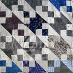Antique Jacob S Ladder Quilt Top Q Is For Quilter