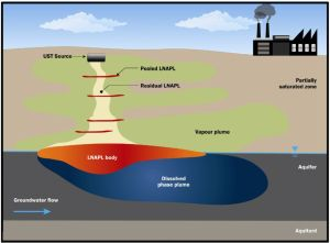 Natural attenuation of fatty acid methyl esters (FAME) in soil and groundwater | Quarterly