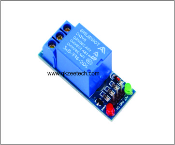 Arduino 1-Channel Relay Module
