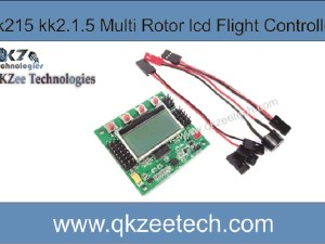 kk2.1.5 flight controller qkzee