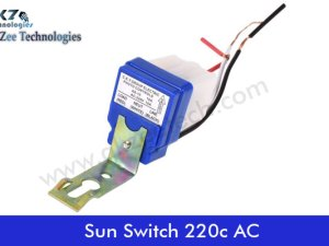 sunswitch 220v qkzeetech
