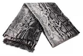 FWSS tørklæde