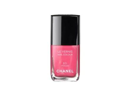 Fracas Chanel