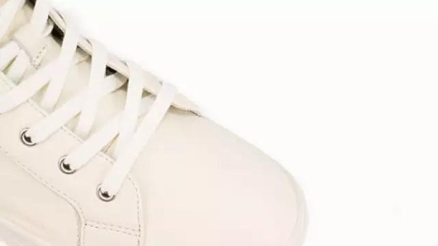 De bedste hvide sneakers