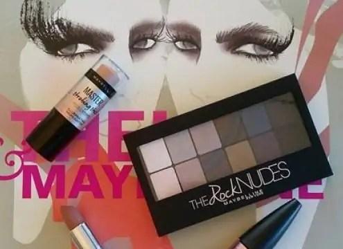 De nye makeup-trends