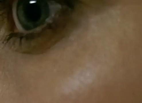 Før- og efterbilleder. Swiss Lashes øjenvippeserum