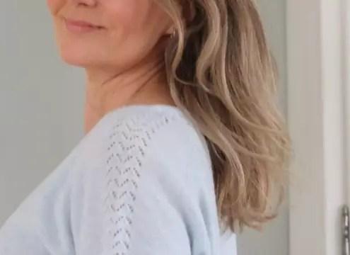 Overgangen til det grå hår part V