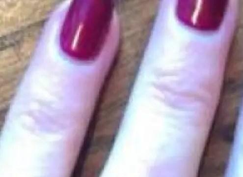 Perfekte negle i 14 dage