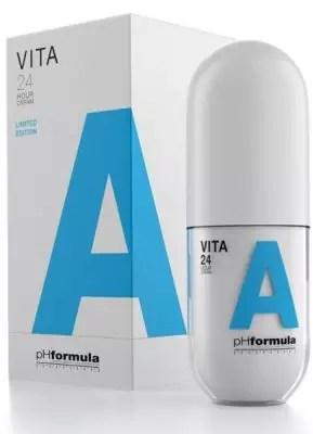 phformula vitamin a