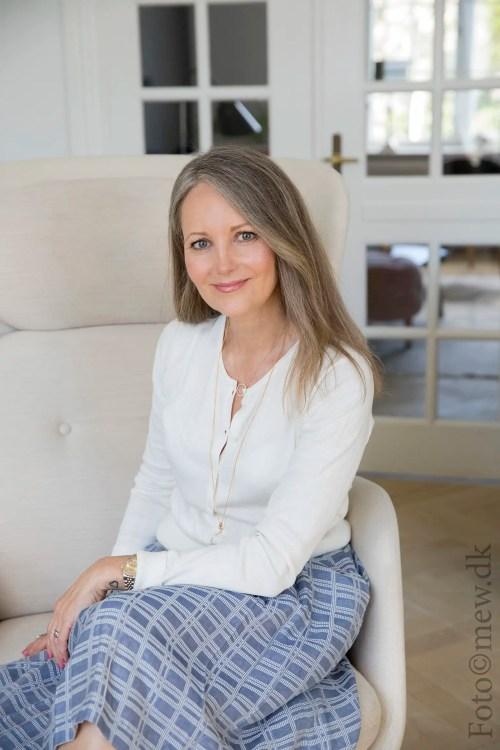 Jeanette Hylleborg