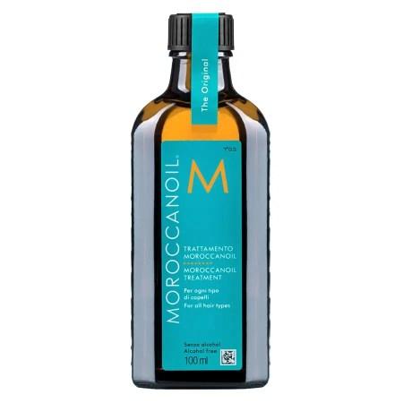 Morrocan oil hårolie er en jeg altid vender tilbage til
