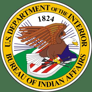 Bureau of Indian Affairs Taholah Agency