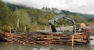 Quinault Habitat Management Program
