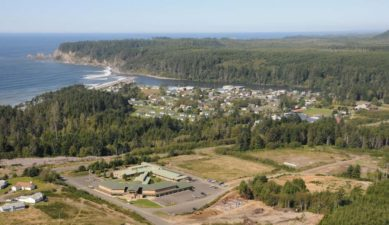 Quinault Division of Natural Resources | Quinault Indian Nation