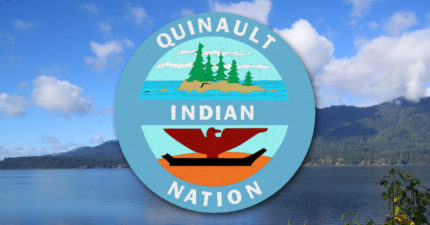 Quinault Indian Nation | Quinault Division of Natural Resources