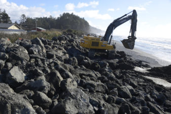 Quinault Climate Change Project | Quinault Environmental Protection Department