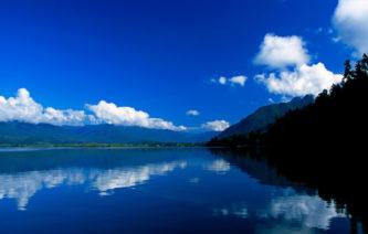 Lake Quinault Management Plan