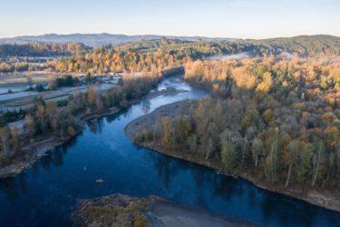 Quinault Opposes Upper Chehalis Dam