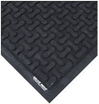 Comfort Scrape No. 430 - Grease Proof Mat