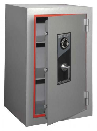 CMI Basic Security Safe – Model Basic 2