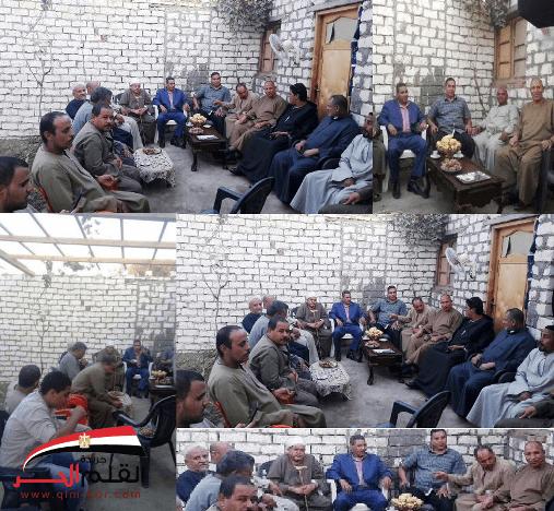 بالصور :اجتماع مجلس عائلة دويدار . فرع الفيوم وفرع الصف / الجيزة..