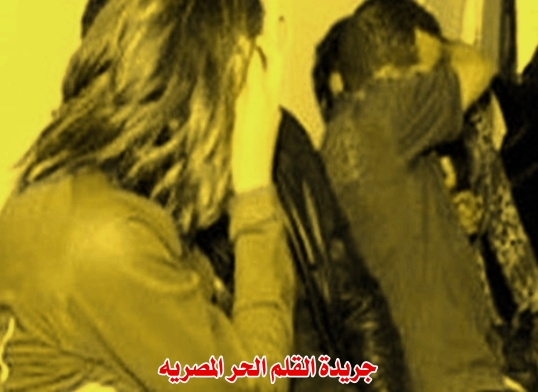 تفاصيل القبض على شبكة تبادل الزوجات(كوارث الفيسبوك) الزوجة تعترف(الروتين السبب)