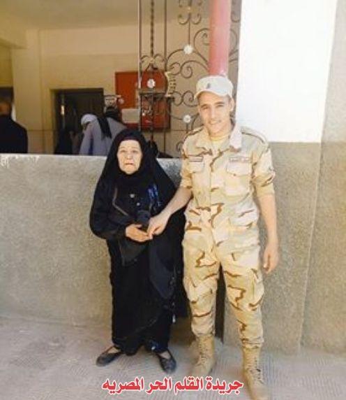سيدات مصر قالوا كلمتهم:مشاركة جادة بالاستفتاء على التعديلات الدستورية بكافة المحافظات