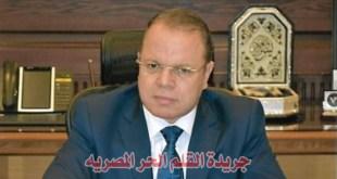 المستشار / حماده الصاوى - النائب العام