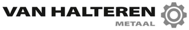 van halteren metaal logo