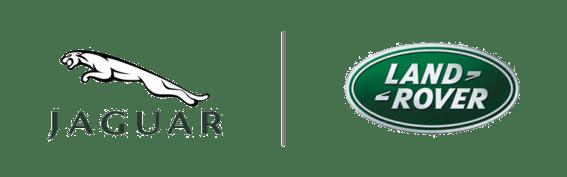JAGUAR | LAND ROVER logos