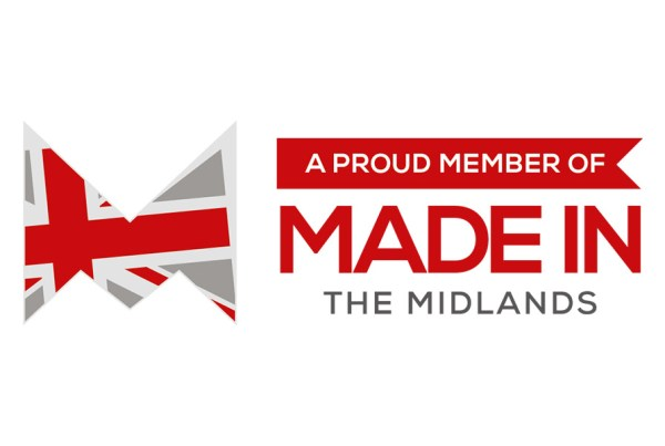 membership with Made in the Midlands.