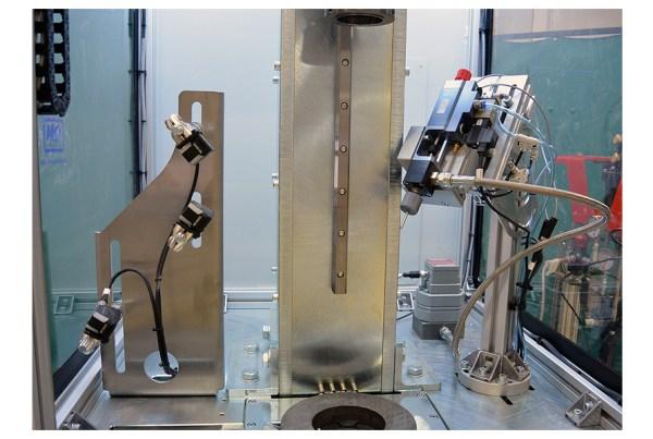 Keyence Tox Dopag assembly system turnkey