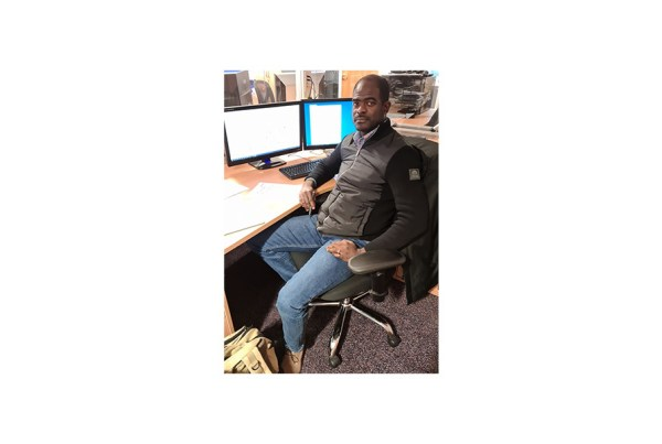 Welcome Marvin to QM Systems