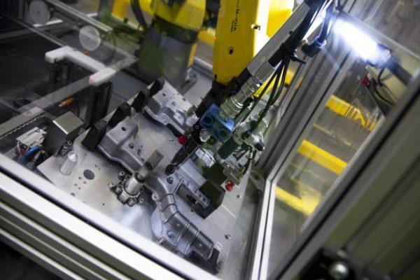 JVM - Automotive Assembly