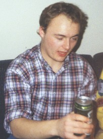 Pelle Dricker