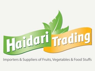 haidari-trading-logo