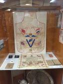 Victory apron