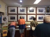 Meringa staff at the open. Image: Jo Wills