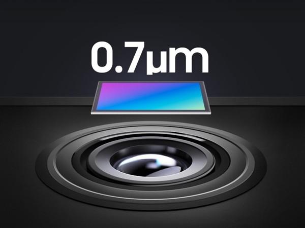 三星第三代一亿像素传感器HM2量产发布,还带来三款单像素传感器