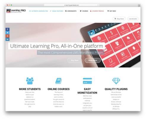 Plugin protect content tốt nhất phù hợp các trang web khóa học 1