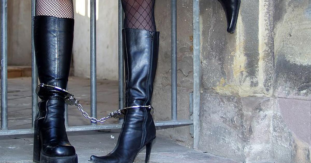 bondage s&m