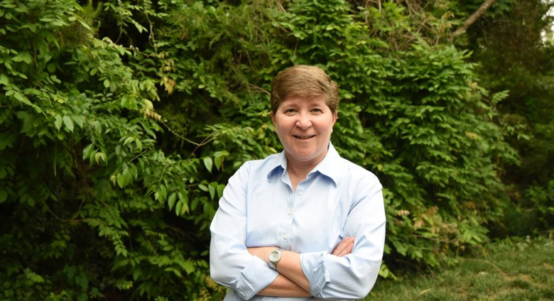 Jane Campbell is running for North Carolina House of Representatives for House District 98 and has been endorsed by The Victory Fund.