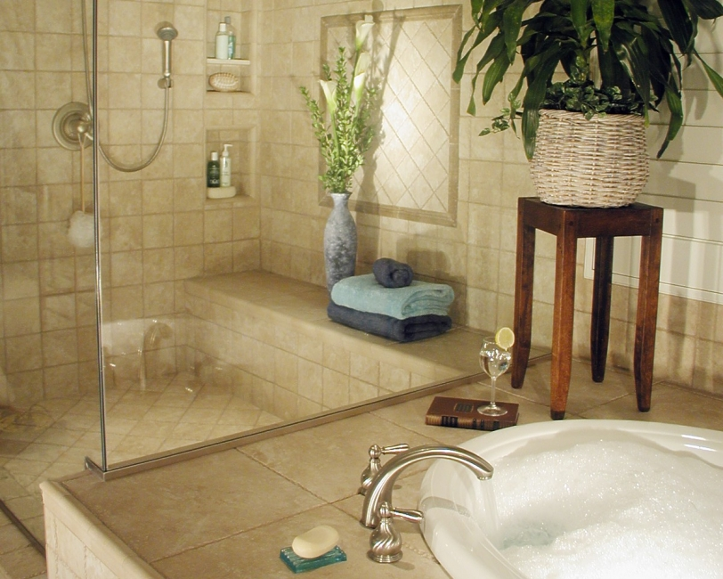 Bathroom Designs Picture Gallery QNUD