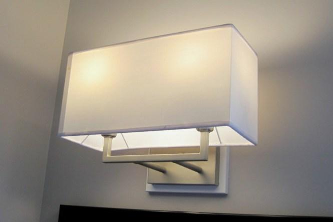 Bathroom Vanity Lights With Fabric Shades bathroom light cover | bathroom gallery