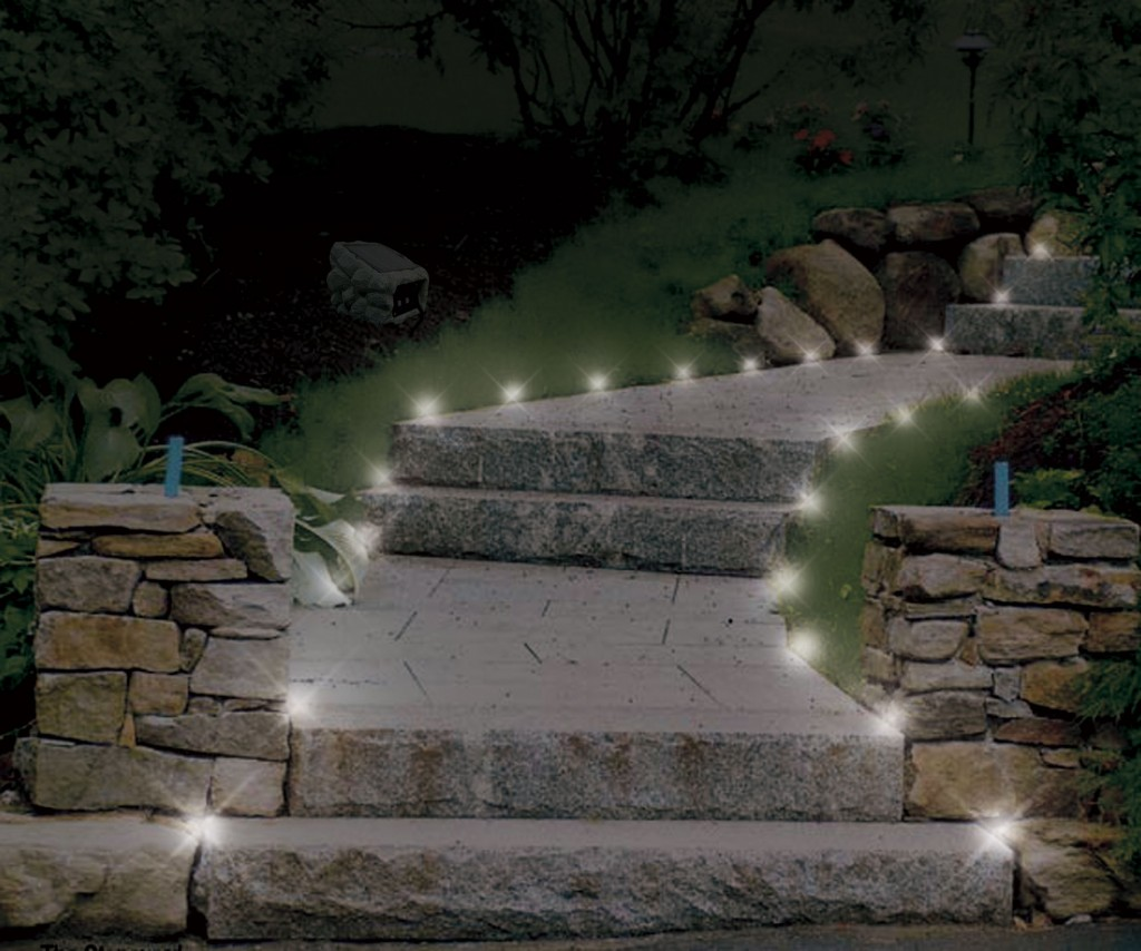 Best Solar Led Walkway Lights