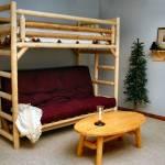 Loft Bed With Sofa Underneath Caseconrad Com