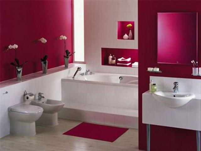Teen Girls Bathroom Ideas